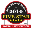 2010 Real Estate Star Logo.png