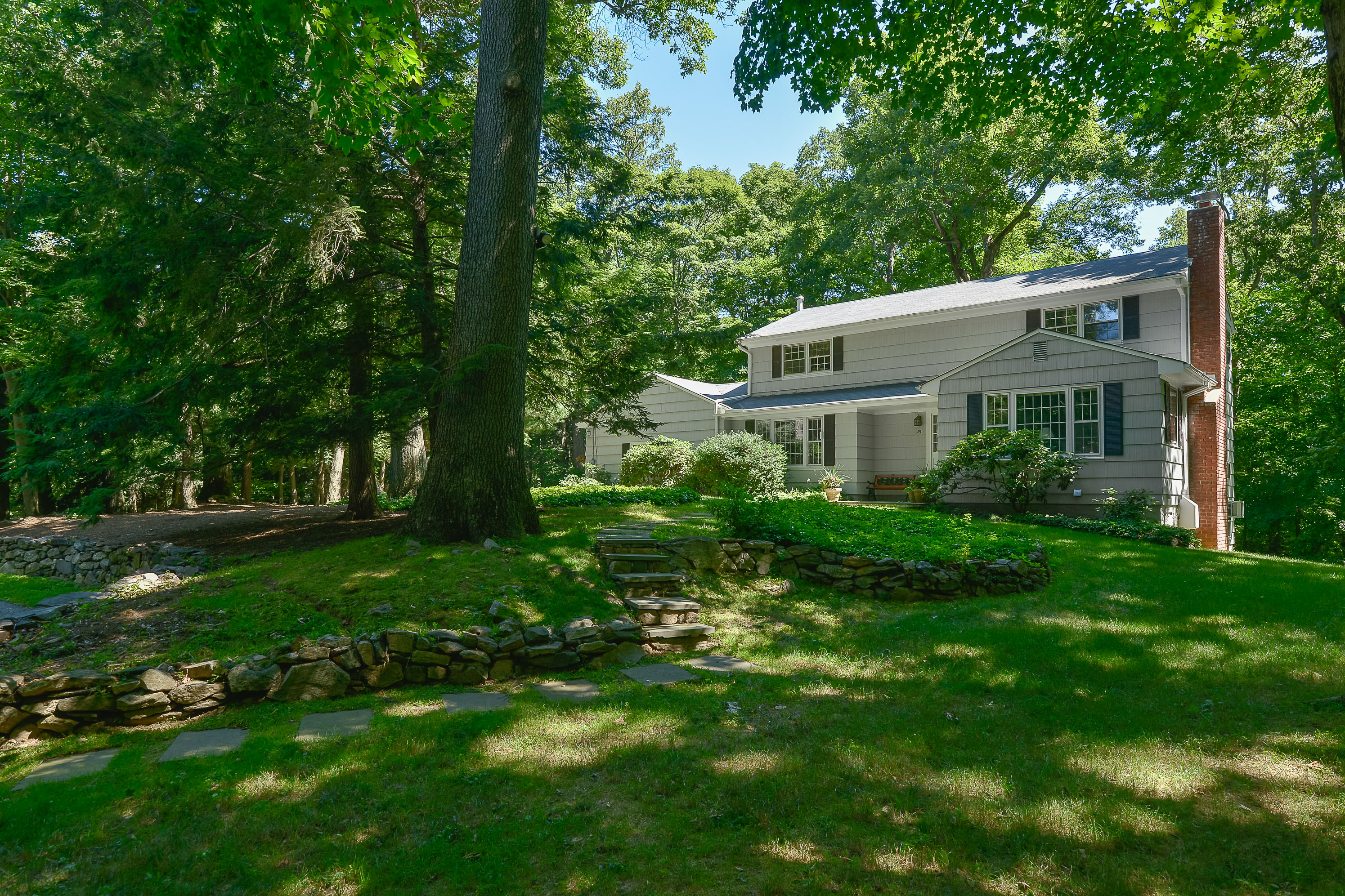89 Oak Hill Road, Chappaqua, NY - USA (photo 1)