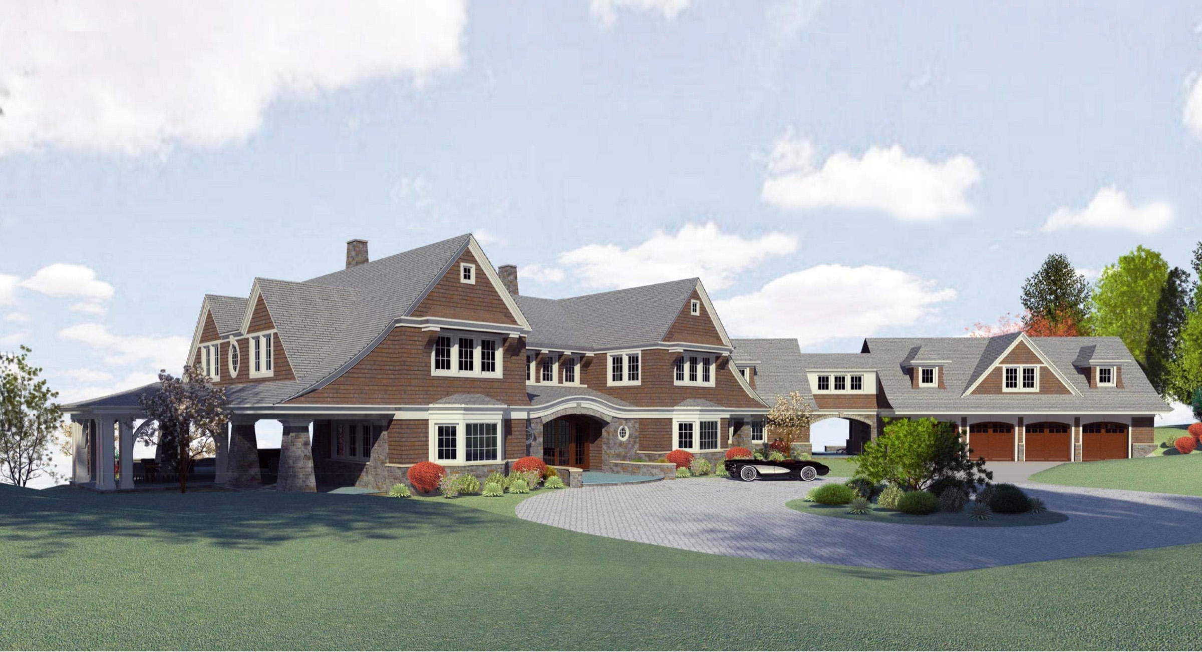 Luxury homes for sale in upstate new york upstate new for Luxury houses in new york