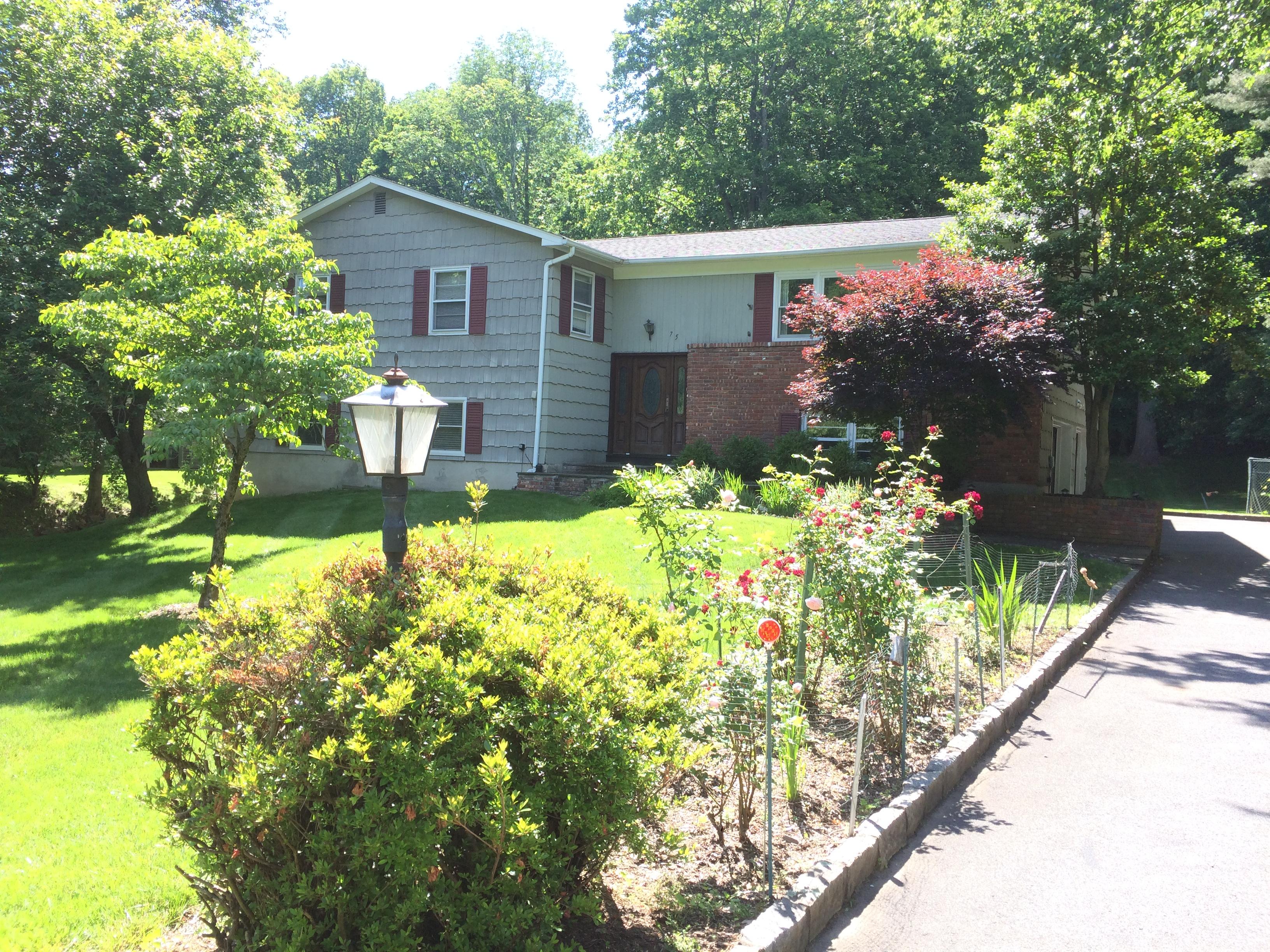 75 Hidden Hollow Lane, Millwood, NY - USA (photo 1)