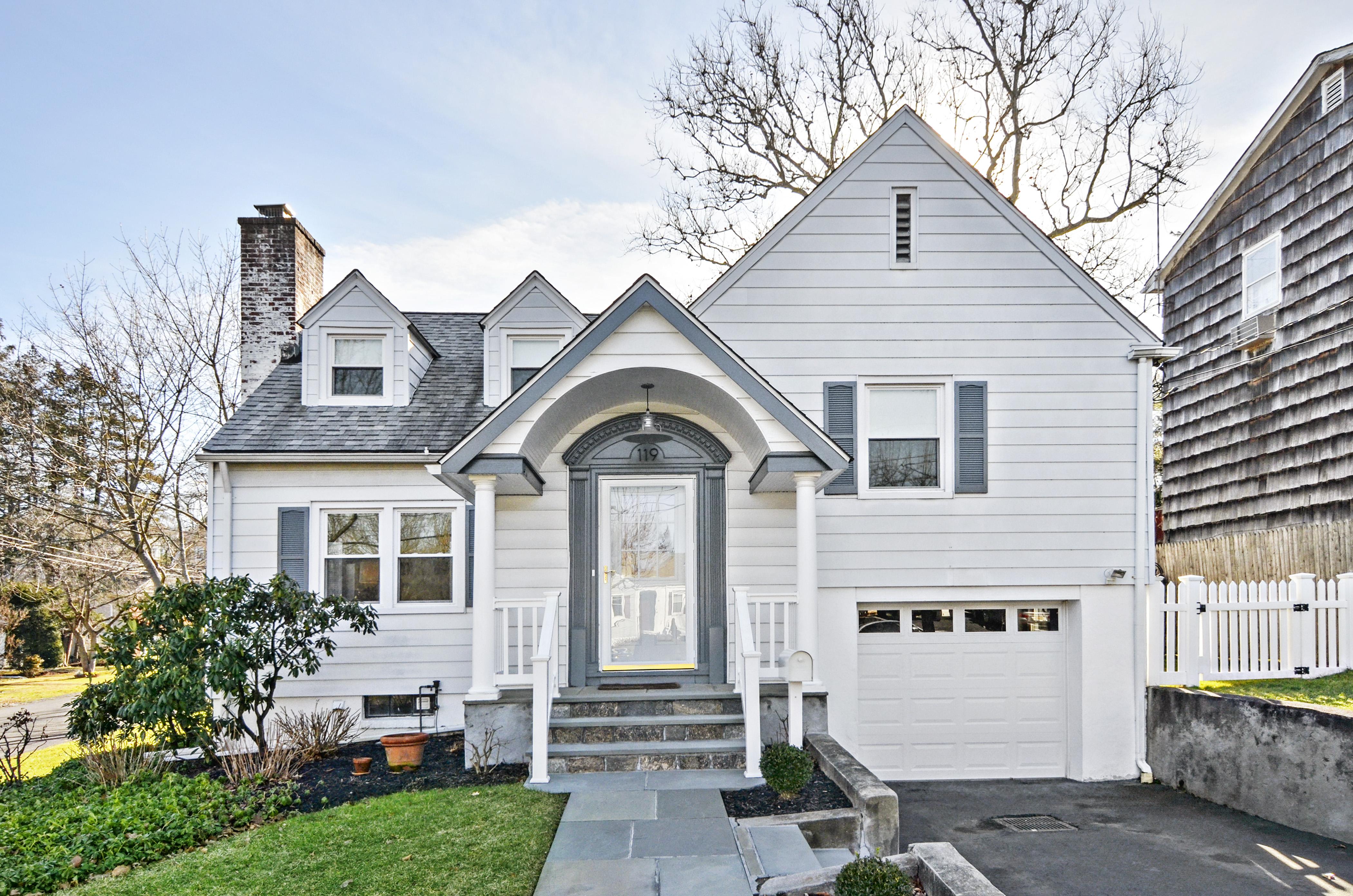 119 Villa Avenue, Mamaroneck, NY - USA (photo 1)