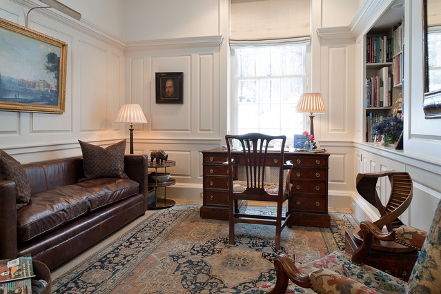 Additional photo for property listing at Westchester Mansion, 26 cloistered acres in the heart of North Salem, NORTHSHIRE 58 Cat Ridge Road North Salem, New York,10560 United States